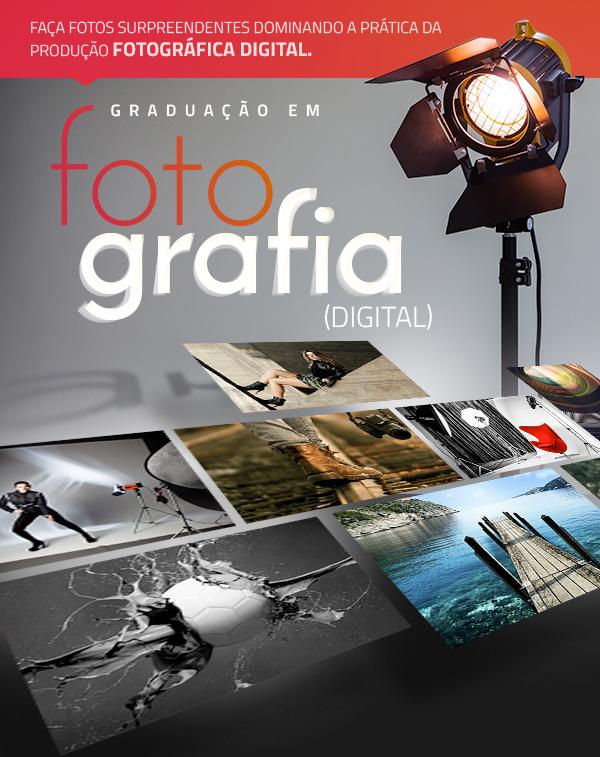 graduação em fotografia
