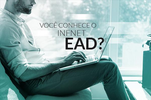 Você já conhece o Infnet EAD?