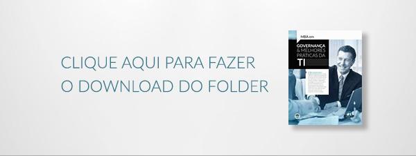 faça o Download do folder