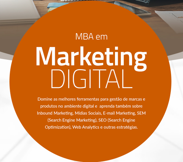 MBA em marketing digital
