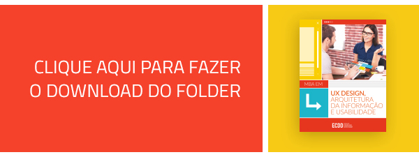 Faça download do folder