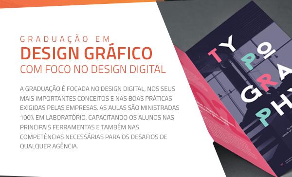 graduacao em design grafico com foco em design digital