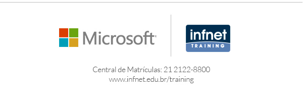 Infnet training