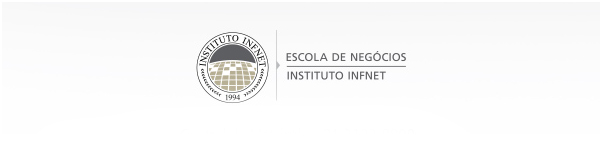 Escola de negócios INSTITUTO INFNET