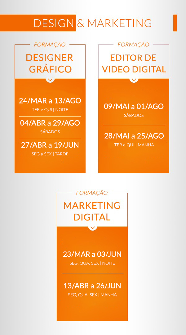 Design e Marketing